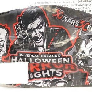 Universal HHN 30 Years 30 Fears Face Mask
